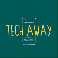 CellularLine Tech Away