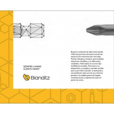Bianditz Inserti